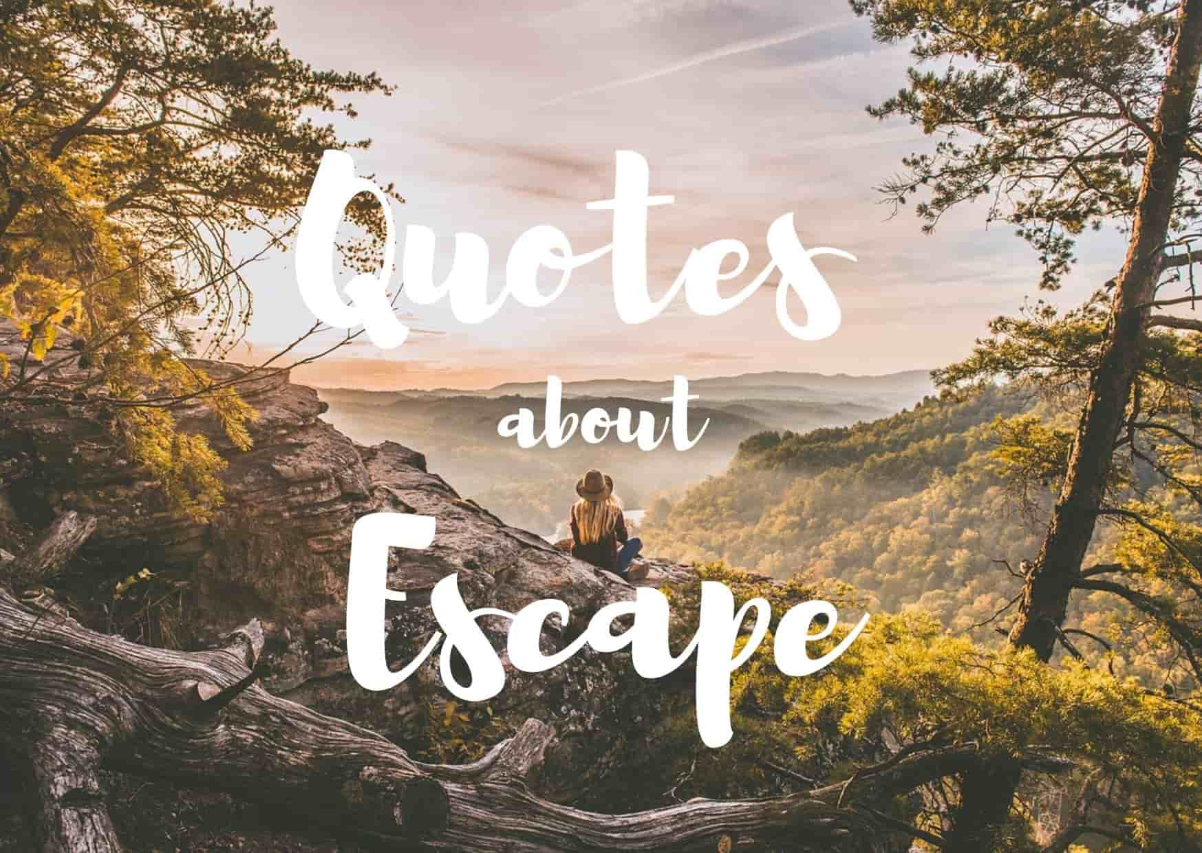 escape quotes